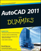 Autocad X for Dummies