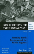 Framing Youth Development for Public Support