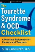 The Tourette Syndrome & OCD Checklist