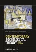 Contemporary Sociological Theory 3E
