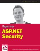 Beginning ASP.NET Security