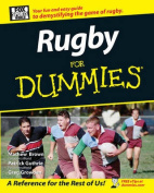 Rugby for Dummies .