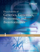 Encyclopedia of Genetics, Genomics, Proteomics and Bioinformatics, 8 Volume Set