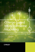 Charge-based MOS Transistor Modeling