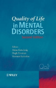 Quality of Life in Mental Disorders