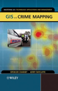 GIS and Crime Mapping (Mastering GIS