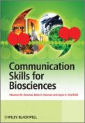 Communication Skills for Biosciences