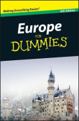 Europe for Dummies, 6th Edition