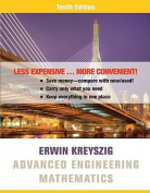 Advanced Engineering Mathematics, Binder Version