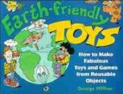 Earth-friendly Toys