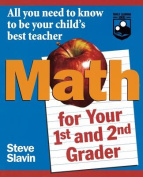 Math for Your First and Second Grader