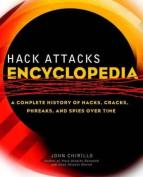 Hack Attacks Encyclopedia