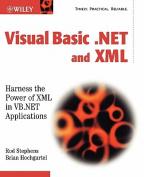 Visual Basic.NET and  XML