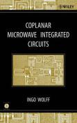 Coplanar Microwave Integrated Circuits