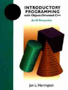 Introductory Programming with Object Oriented C++