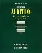 Auditing: An Assertions Approach