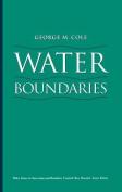 Water Boundaries