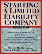 Starting a Limited Liability Company