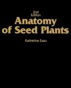 Anatomy of Seed Plants