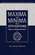 Maxima and Minima with Applications