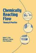 Chemically Reacting Flow