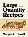Large Quantity Recipes