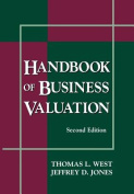 The Handbook of Business Valuation