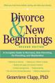 Divorce and New Beginnings