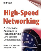 High-speed Networking