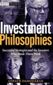 Investment Philosophies