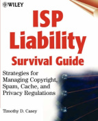ISP Liability Survival Guide