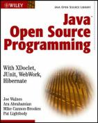 Java Open Source Programming