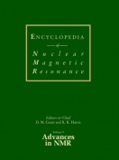 Encyclopedia of Nuclear Magnetic Resonance