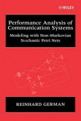 Performance Analysis of Communication Systems