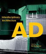 Interdisciplinary Architecture