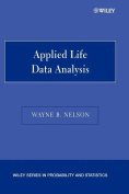 Applied Life Data Analysis