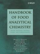 Handbook of Food Analytical Chemistry