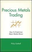 Precious Metals Trading