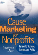 Cause Marketing for Nonprofits