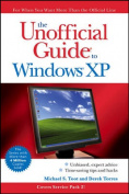 The Unofficial Guide to Windows XP