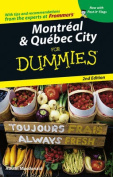 Montraeal and Quebec City for Dummies