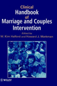 Clinical Handbook of Marriage and Couples Interventions