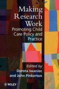 Making Research Work