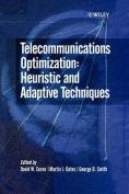 Telecommunications Optimization