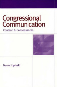 Congressional Communication