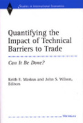 Quantifying the Impact of Technical Barriers to Trade