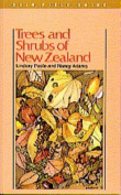 Trees and Shrubs of New Zealand