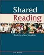 Shared Reading for Grades 3 and Beyond