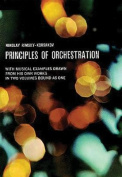 Alfred Publishing 06-212661 Principles of Orchestration - Music Book
