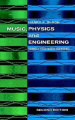 Alfred Publishing 06-217698 Music Physics and Engineering - Music Book